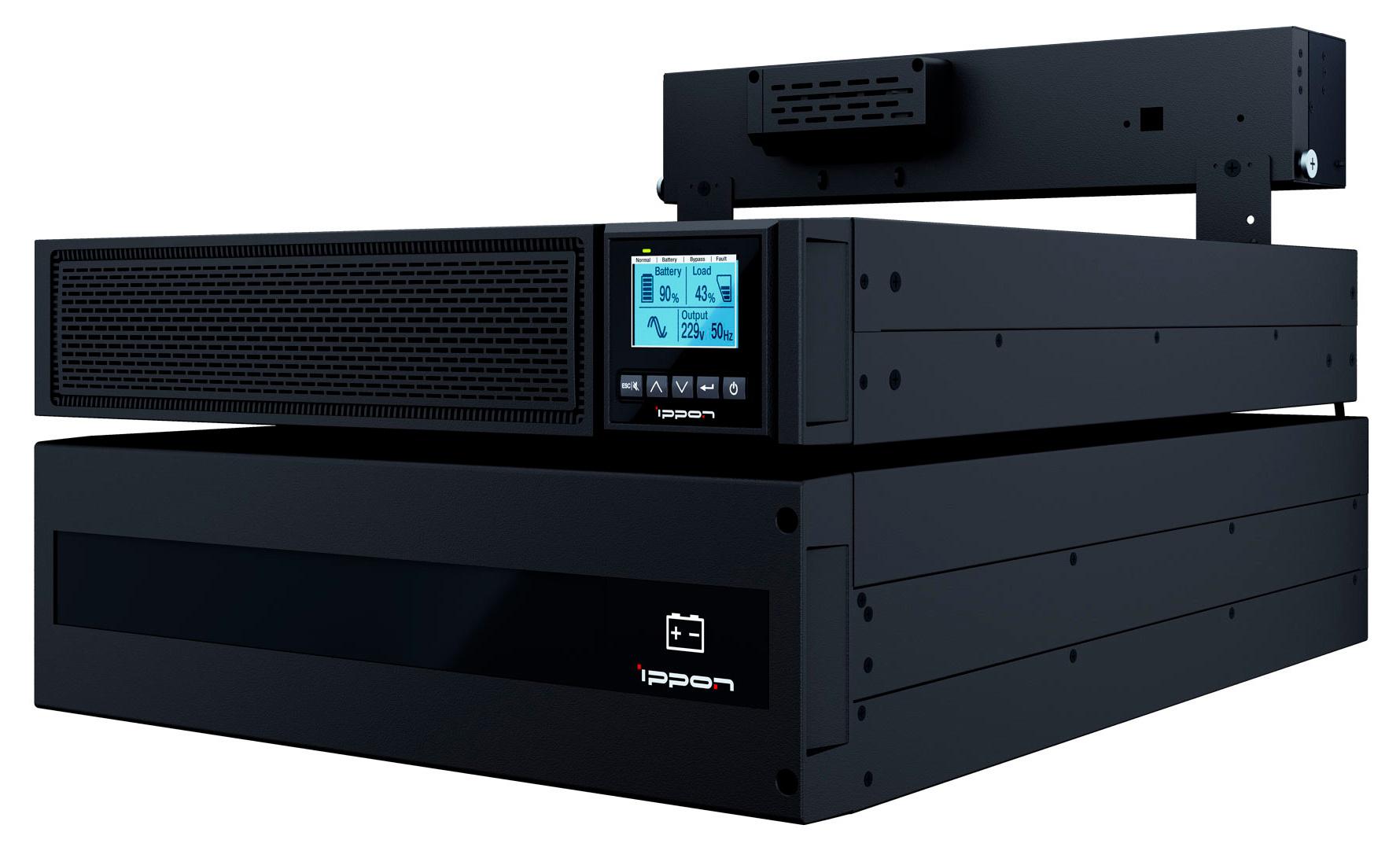 Innova RT II 6000/10000