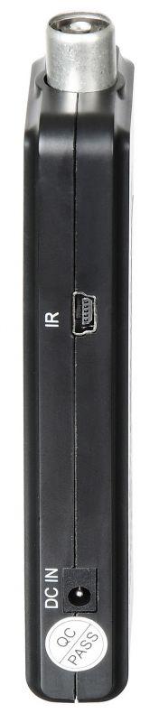 Ресивер DVB-T2 Hyundai H-DVB320 черный