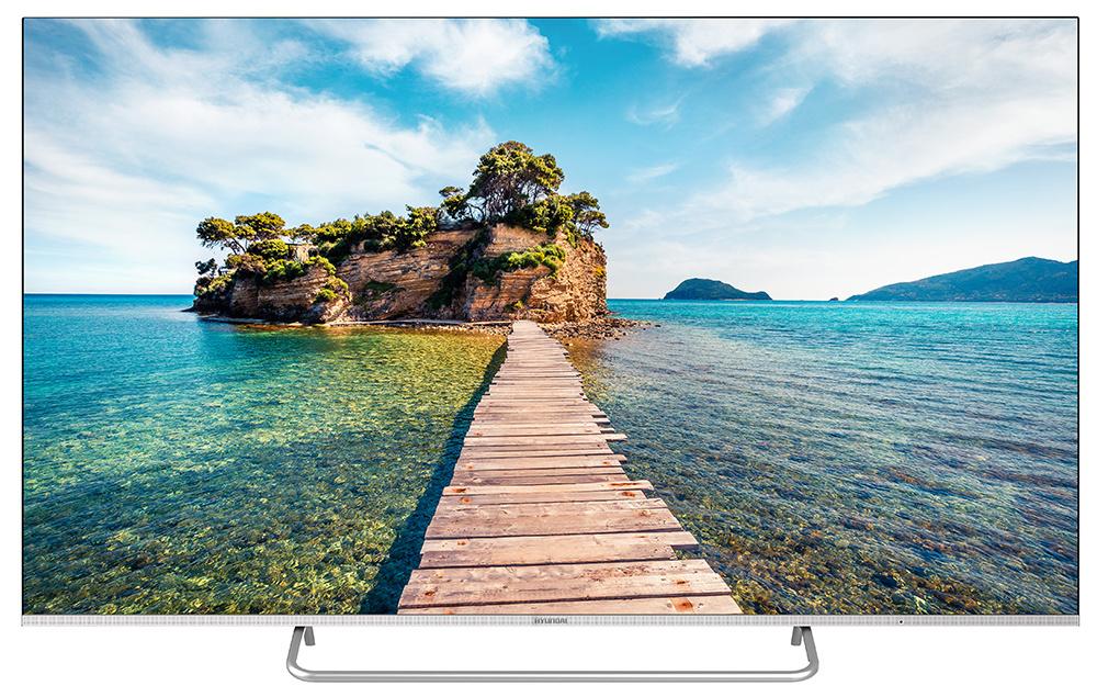 Телевизор LED Hyundai 55