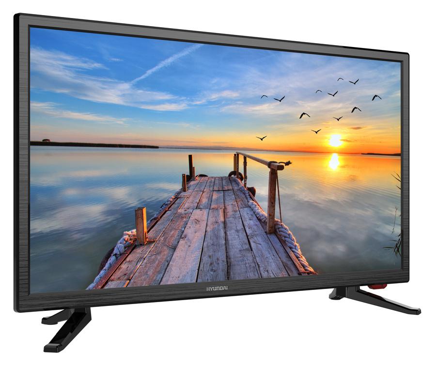 Телевизор LED Hyundai 22