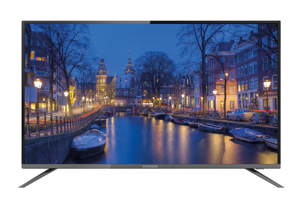 Телевизор LED Hyundai 50