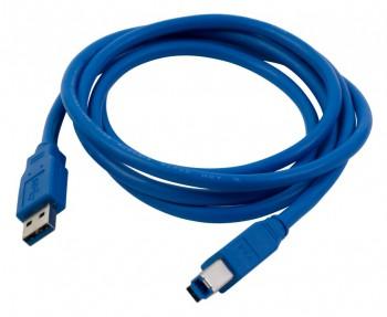USB 3.0 Am-Bm 1.5m