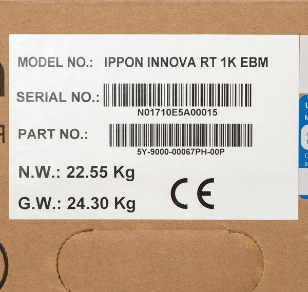 Комплект для монтажа Innova RT и Smart Winner