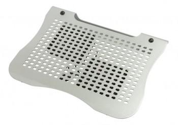 NBS-32C alluminium grey