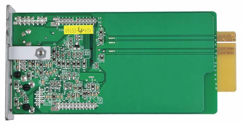 Внутренняя SNMP карта для ИБП IPPON серий SmartWinner и Innova