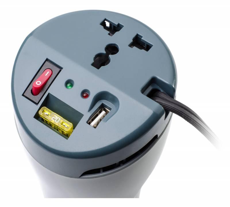 Car Power Inverter 150