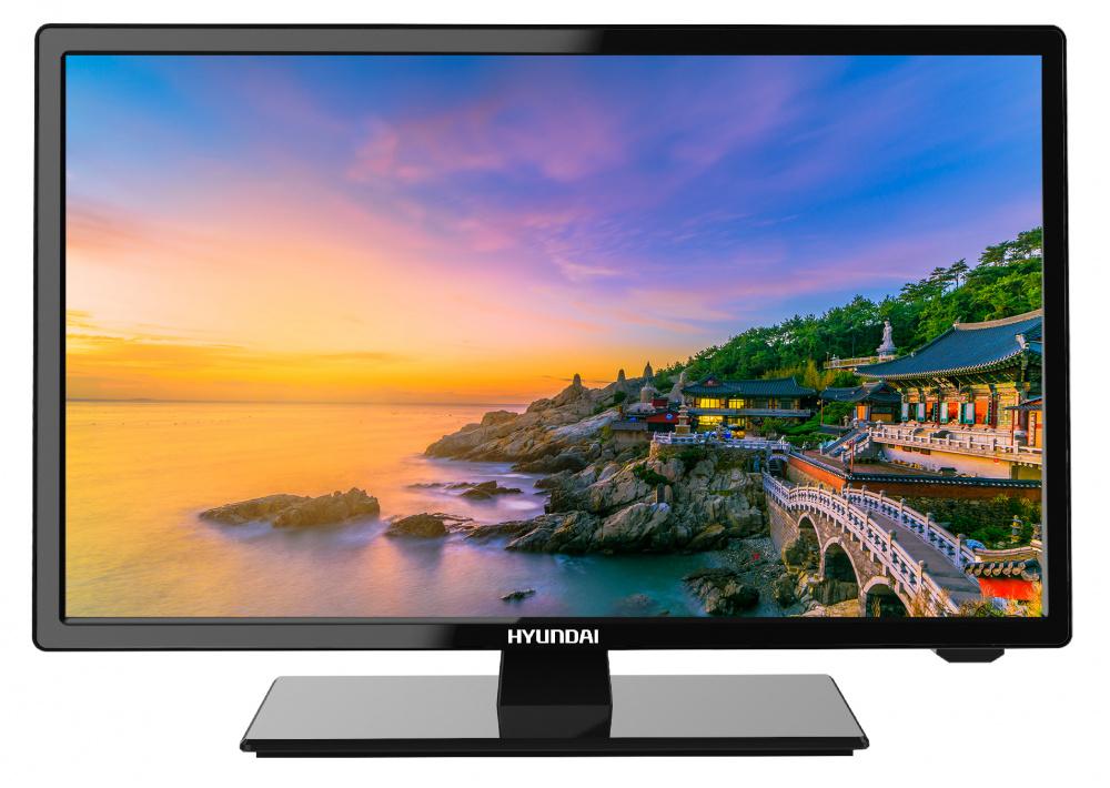 Телевизор LED Hyundai 19
