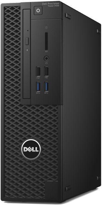 ПК Dell Precision 3420