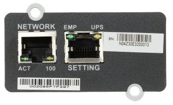 Ippon -  Внутренняя сетевая карта SNMP II