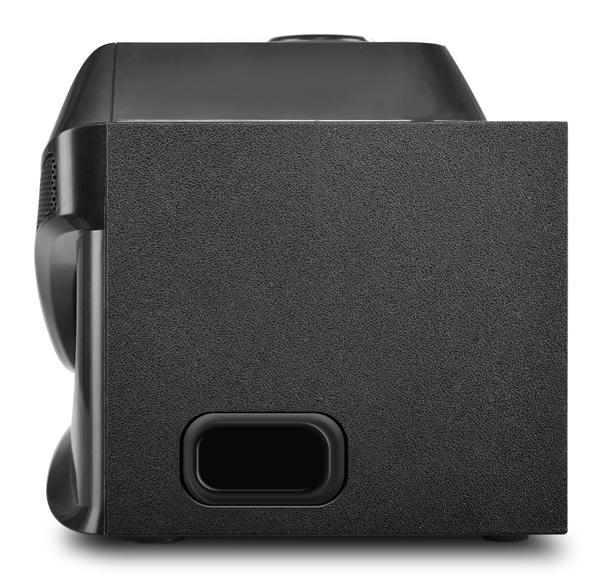 Минисистема Hyundai H-MAC140 черный 60Вт/FM/USB/BT/SD/MMC