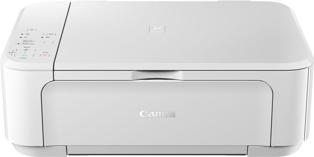 МФУ струйный Canon Pixma MG3640S WH (0515C110) A4 Duplex WiFi USB белый