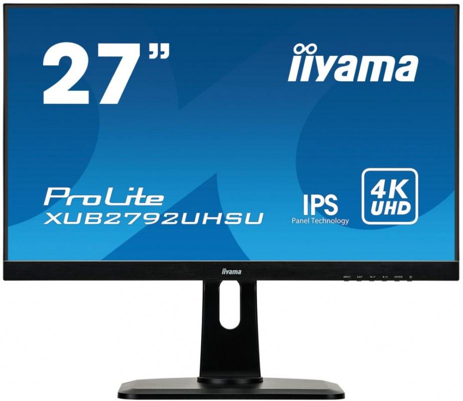 Монитор Iiyama 27