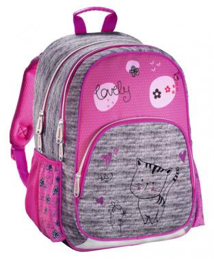 d9d333a43fbd Школьные ранцы, сумки и рюкзаки hama оптом в России