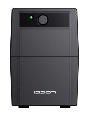 Ippon - Источник бесперебойного питания Back Basic 675 SP