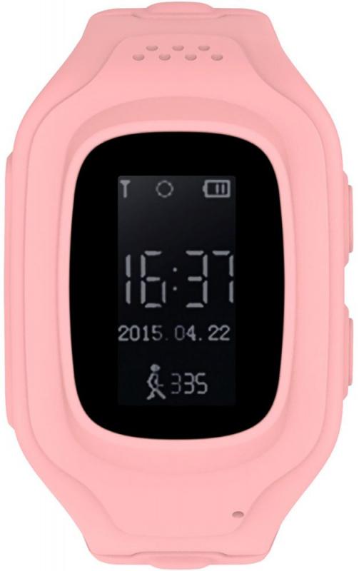 Смарт-часы Jet Kid Next 54мм 0.64