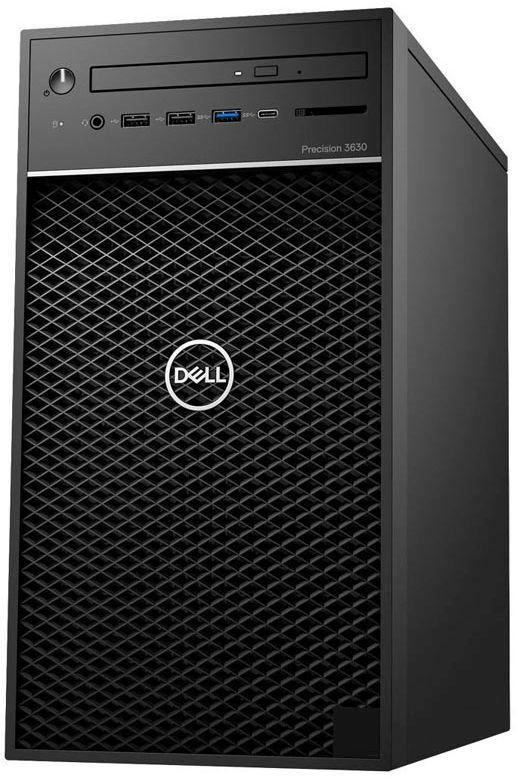 ПК Dell Precision 3630
