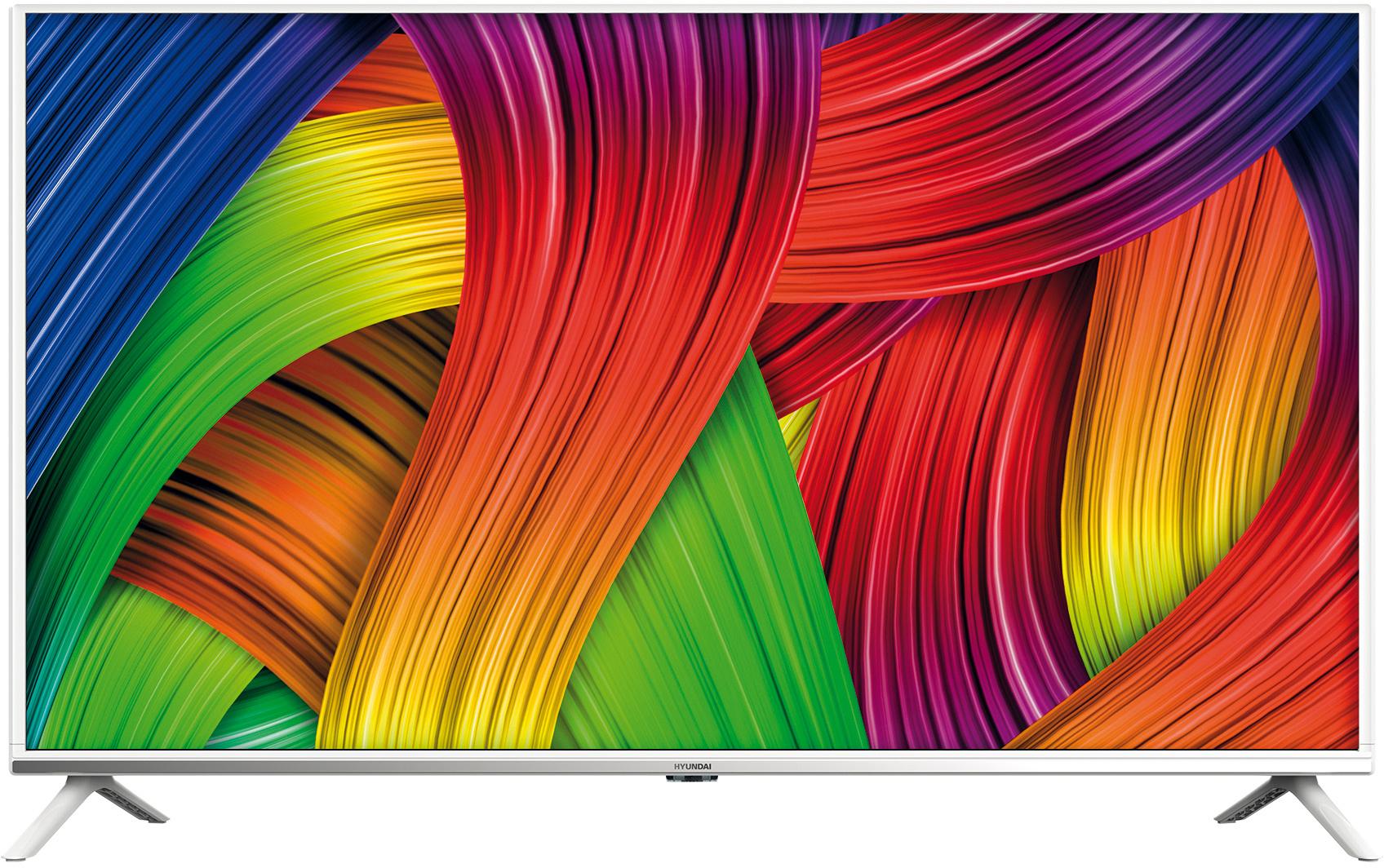 Телевизор LED Hyundai 40