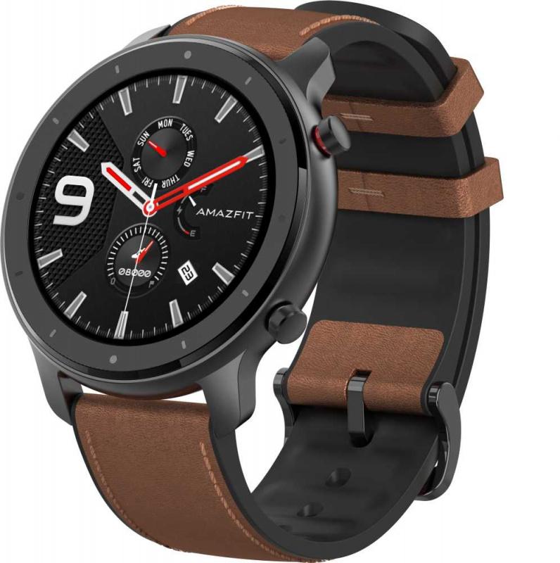 Смарт-часы Amazfit GTR 47мм 1.39