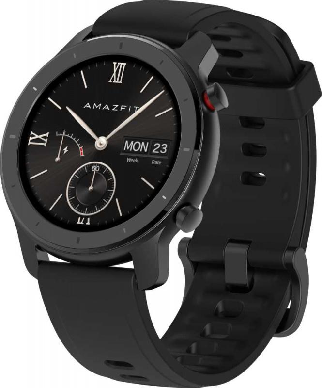 Смарт-часы Amazfit GTR 42мм 1.2