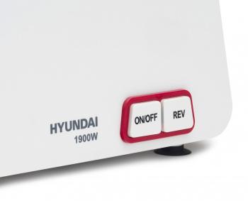 Мясорубка Hyundai HY-MG5391 1900Вт белый