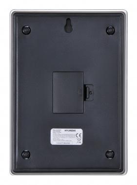 Весы кухонные электронные Hyundai HYS-KG211 макс.вес:5кг рисунок