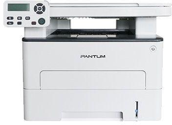 МФУ лазерный Pantum M6700DW A4 Duplex WiFi белый