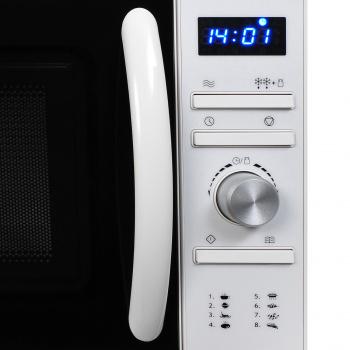 Микроволновая Печь Hyundai HYM-D3027 20л. 700Вт белый