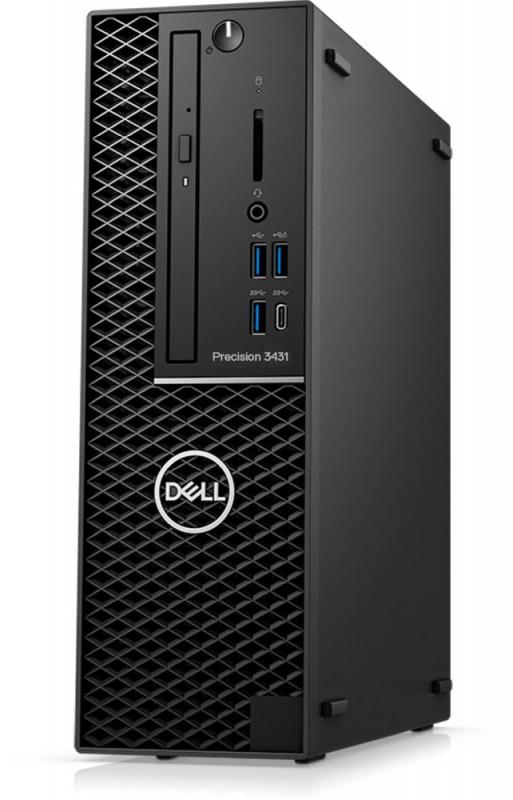 ПК Dell Precision 3431
