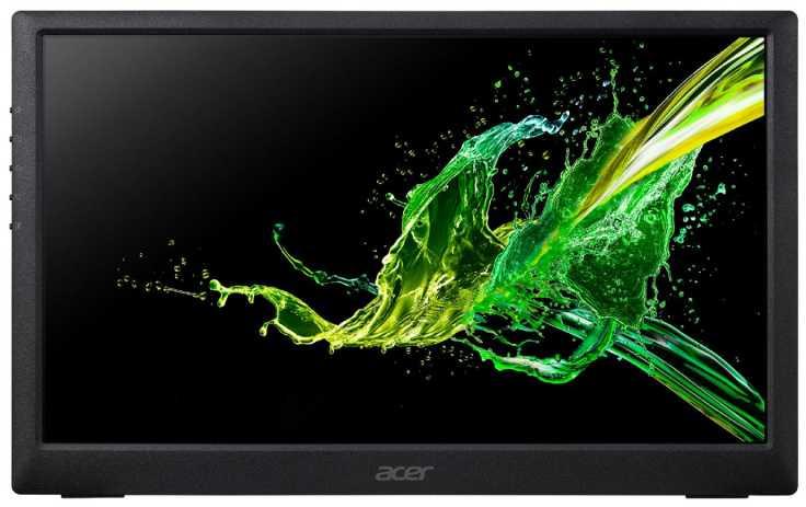 Монитор Acer 15.6
