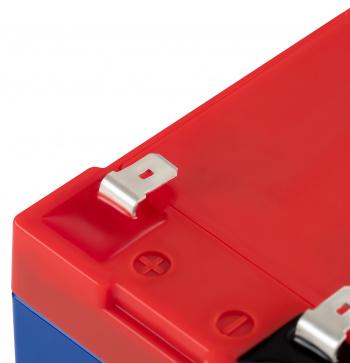 Ippon -  Аккумуляторная батарея IPL 12-9