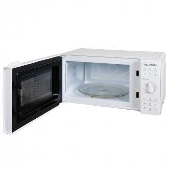 Микроволновая Печь Hyundai HYM-M2004 20л. 600Вт белый