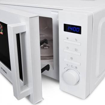 Микроволновая Печь Hyundai HYM-M2060 20л. 700Вт белый