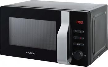 Микроволновая Печь Hyundai HYM-M2061 20л. 700Вт черный