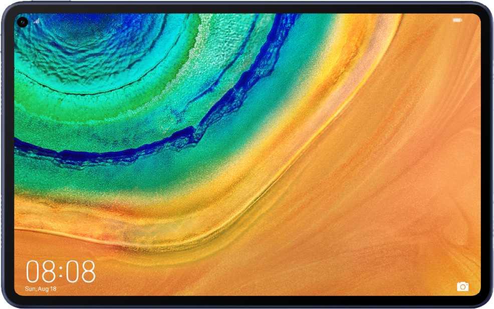 Планшет Huawei MatePad Pro Kirin 990 2.86 8C/RAM6Gb/ROM128Gb 10.8