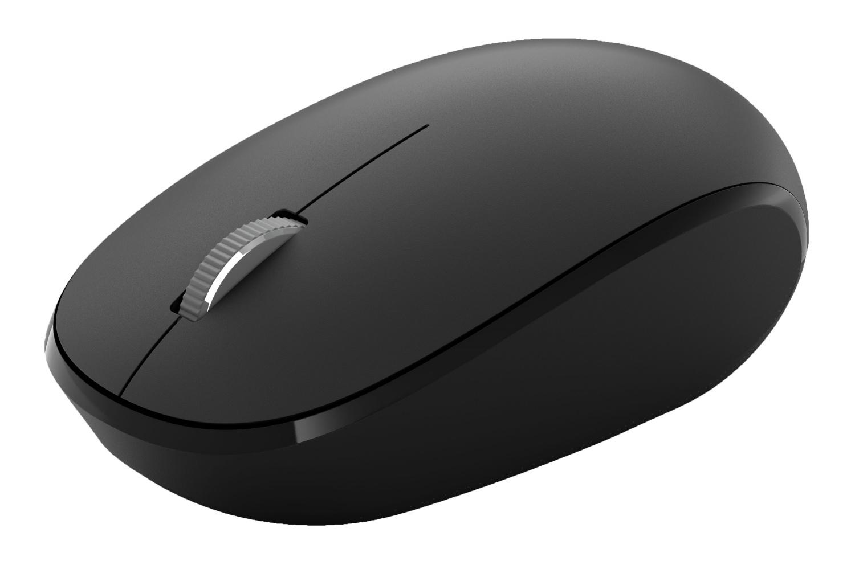 Мышь Microsoft BLUETOOTH черный оптическая (1000dpi) беспроводная BT (2but)