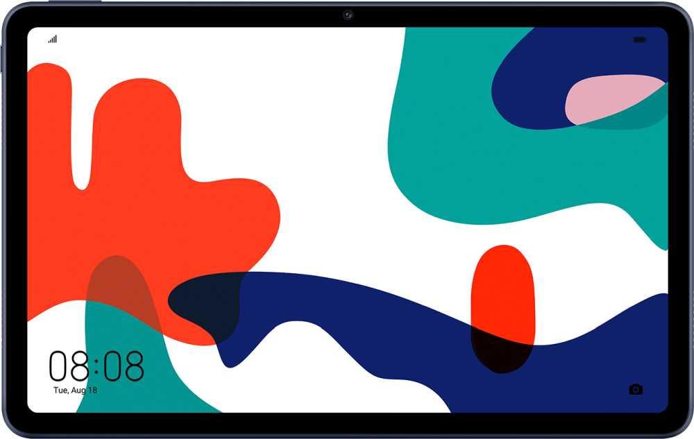 Планшет Huawei MatePad 10.4 Kirin 1.88 8C/RAM4Gb/ROM64Gb 10.4