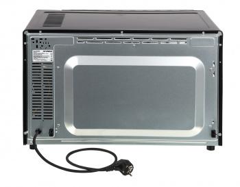 Мини-печь Hyundai MIO-HY054 46л. 2000Вт черный