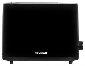 Тостер Hyundai HYT-3501 900Вт черный