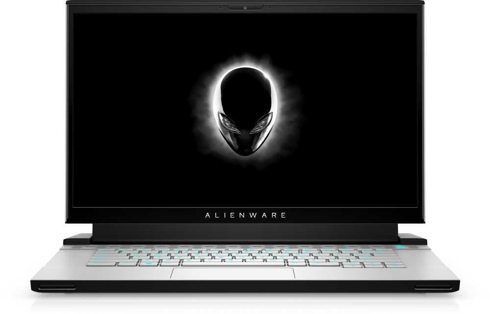Ноутбук Alienware m15 R3 Core i7 10750H/32Gb/SSD1Tb/NVIDIA GeForce RTX 2070 Super 8Gb/15.6