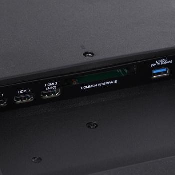 Телевизор LED Hyundai 65