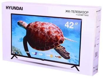 Телевизор LED Hyundai 42