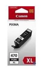Картридж струйный Canon PGI-470XLPGBK 0321C001 черный для Canon MG5740/MG6840/MG7740