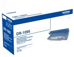 Блок фотобарабана Brother DR1095 ч/б:10000стр. для HL-1202R/DCP-1602R Brother