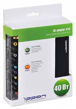 Ippon - Адаптер для ноутбуков E40