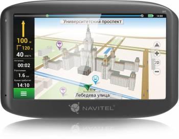 Автомобильный gps навигатор Navitel n500 5