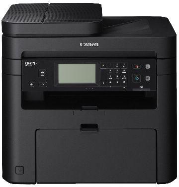МФУ лазерный Canon i-Sensys MF237w (1418C121) A4 черный