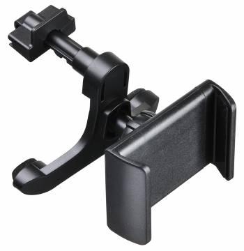 Держатель Buro CF05 черный для смартфонов 2.2-6