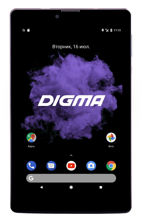 Планшет Digma CITI 7507 4G SC9832 (1.5) 4C/RAM2Gb/ROM32Gb 7