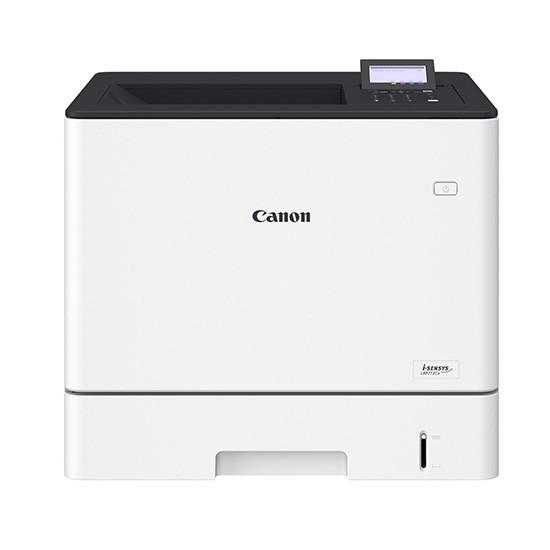 Принтер лазерный Canon i-Sensys Colour LBP712Cx (0656C001) A4 Duplex Net