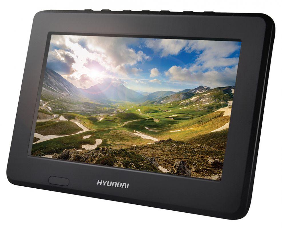 Портативный Плеер Hyundai H-LCD700 7